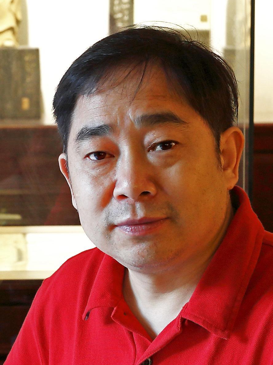 中国工艺美术大师刘伟的陶瓷艺术人生