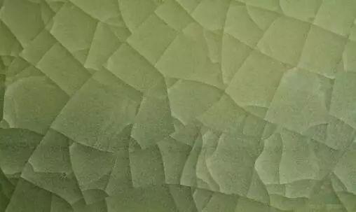 【陶瓷知识】冰裂釉——釉中神奇