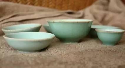 著名的传统颜色釉:青釉之瓷