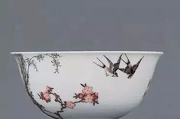 瓷器:瓷器价位和瓷器鉴定里面的望闻问切