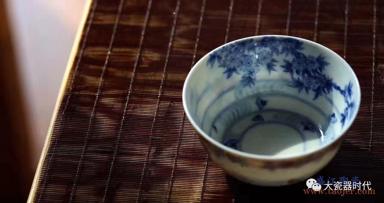 大瓷器时代之赏瓷观窑,大匠之殇