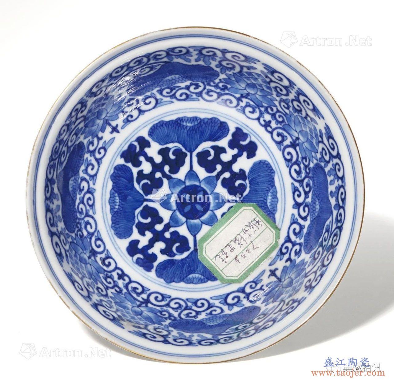 晚清瓷器中的回光返照——宣统瓷器为何这么贵?