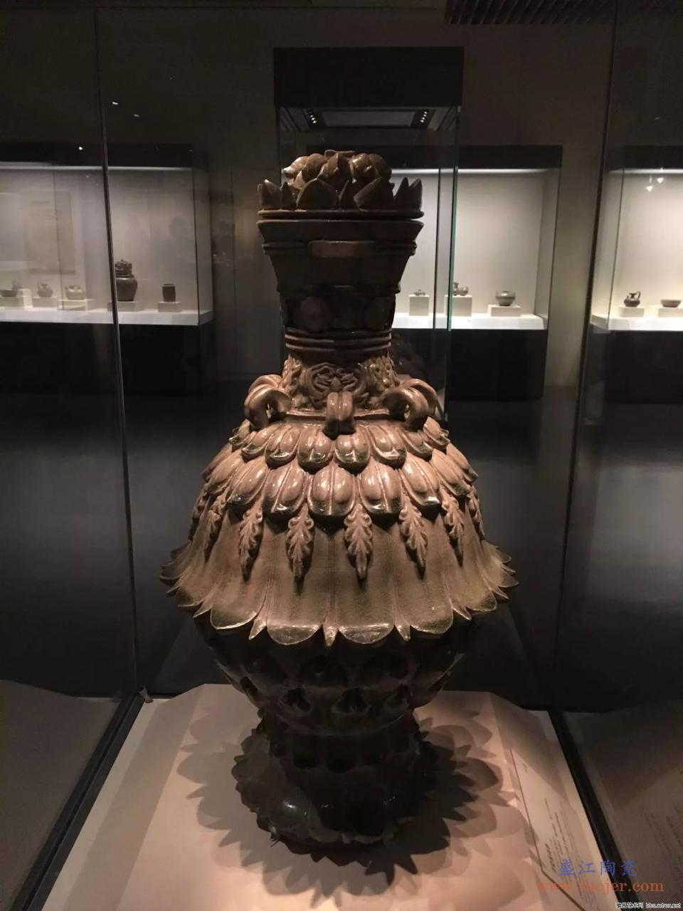 六朝青瓷:中国陶瓷史,一部青瓷史!