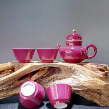 景德镇高温颜色釉瓷器到底是什么瓷器呢