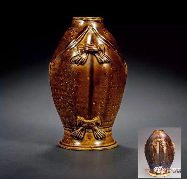 玩高古是收藏陶瓷的最高境界