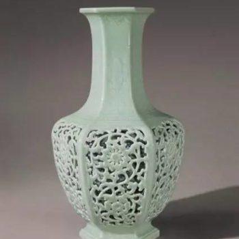 传统颜色釉:青釉之瓷!