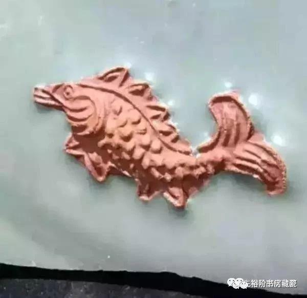 """从龙泉窑青瓷的装饰说""""鱼"""""""