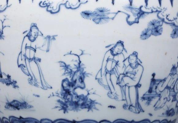 成化瓷器屡破千万||宝利春拍三件成化瓷器欣赏