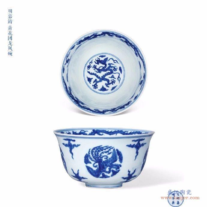 青花瓷,一朵从时光里开出的花