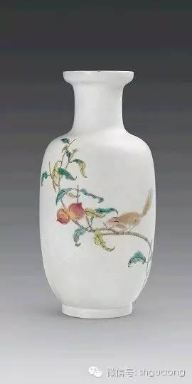 民国最好的仿古瓷,洪宪瓷年款之外的秘密|不可不说之民国瓷