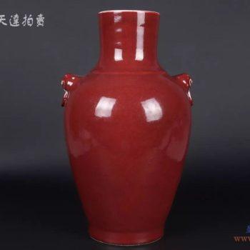 """中国古代颜色釉瓷:一种颜色的""""釉""""惑美"""