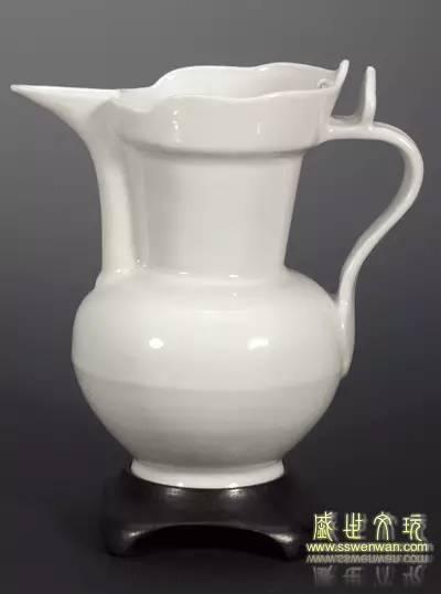 中国古代颜色釉瓷器