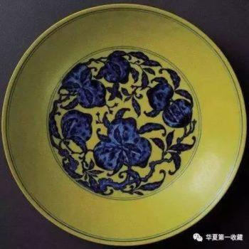 瓷之色:一定要了解的颜色釉瓷器