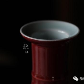 一鼎轩·文化|雍正年间精美绝伦的颜色釉瓷
