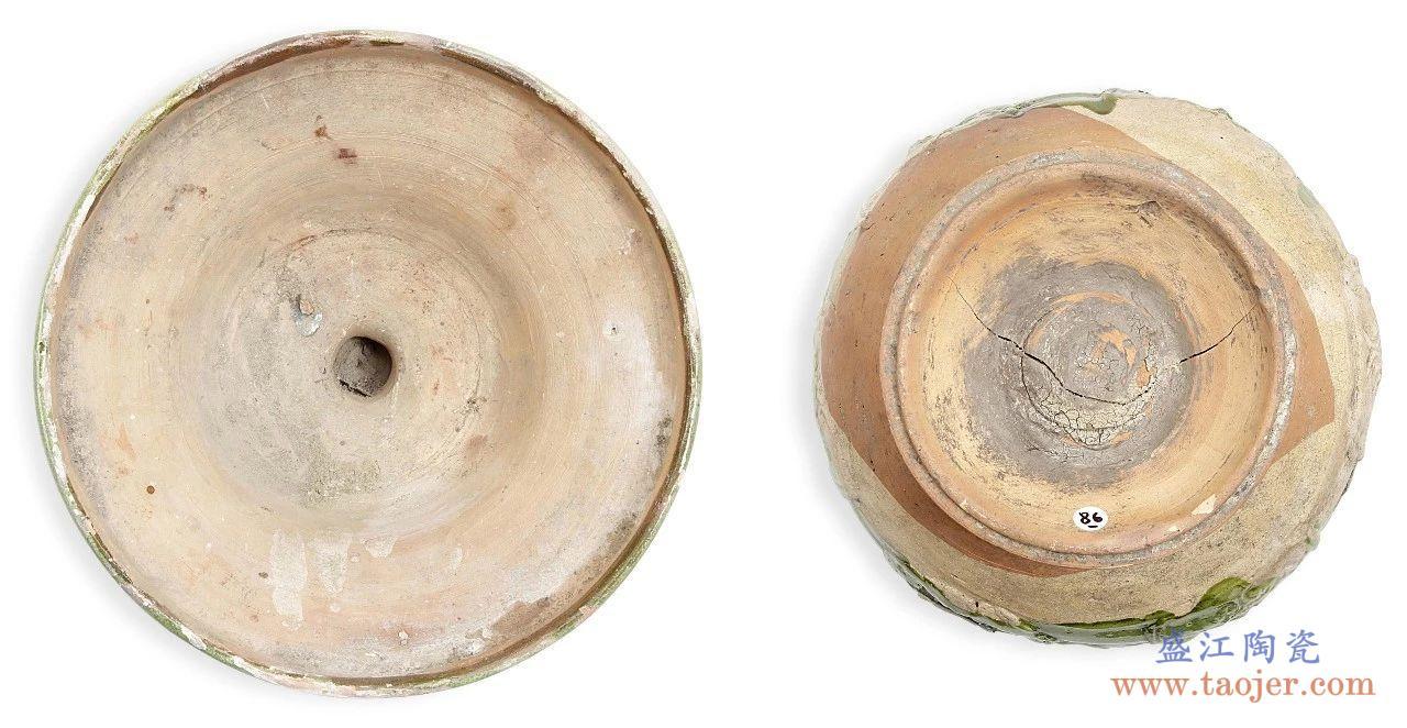 【东方陶瓷】中国古代瓷器艺术品欣赏