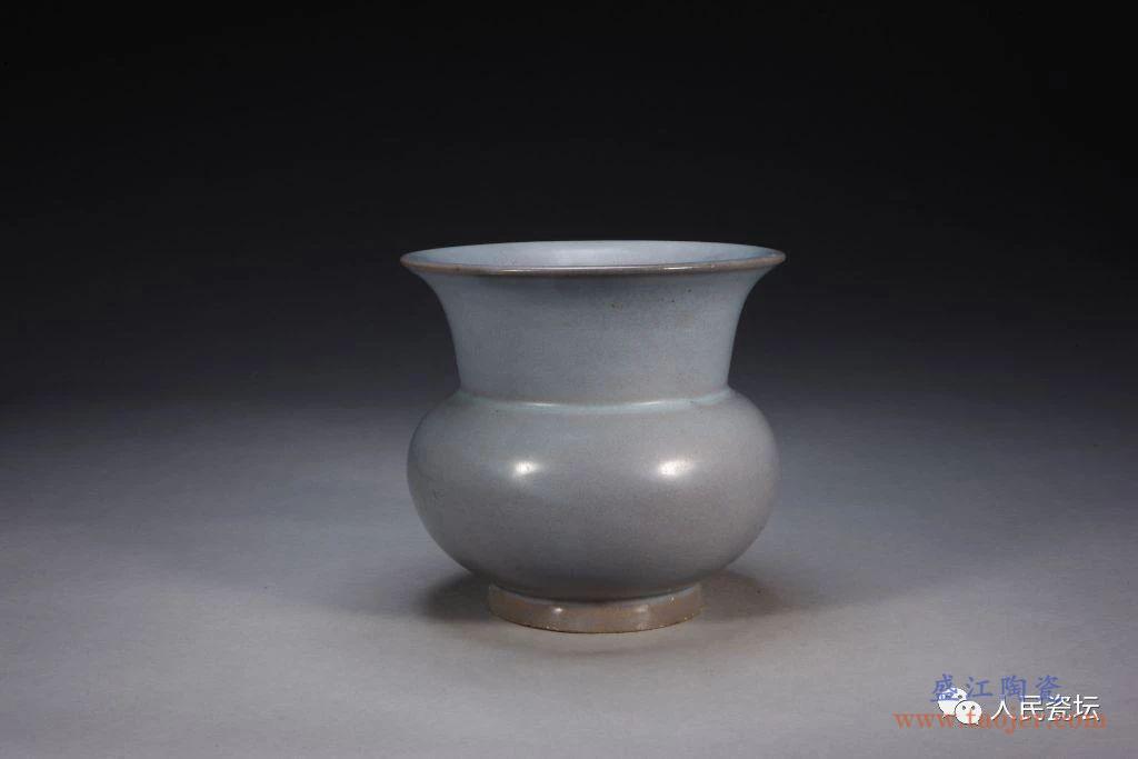 故宫馆藏北宋陶瓷欣赏(六)