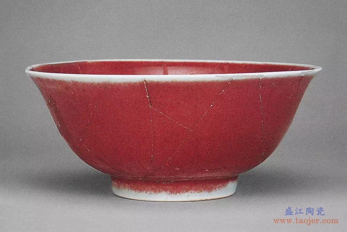 明代传世御窑瓷器与景德镇考古发掘品对比