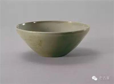【越窑青瓷系列4】揭秘临安青瓷中的瑰宝:秘色瓷