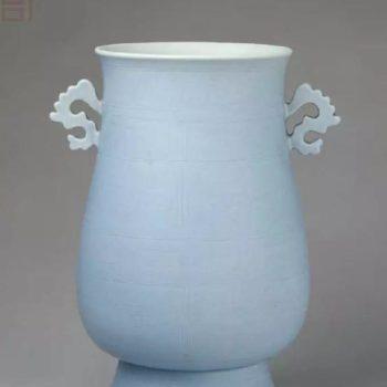 康熙瓷器最高成就者——颜色釉