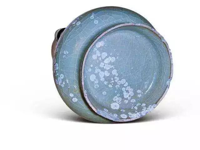 【收藏鉴赏】如何通过对釉面的判断来区分新老瓷器!