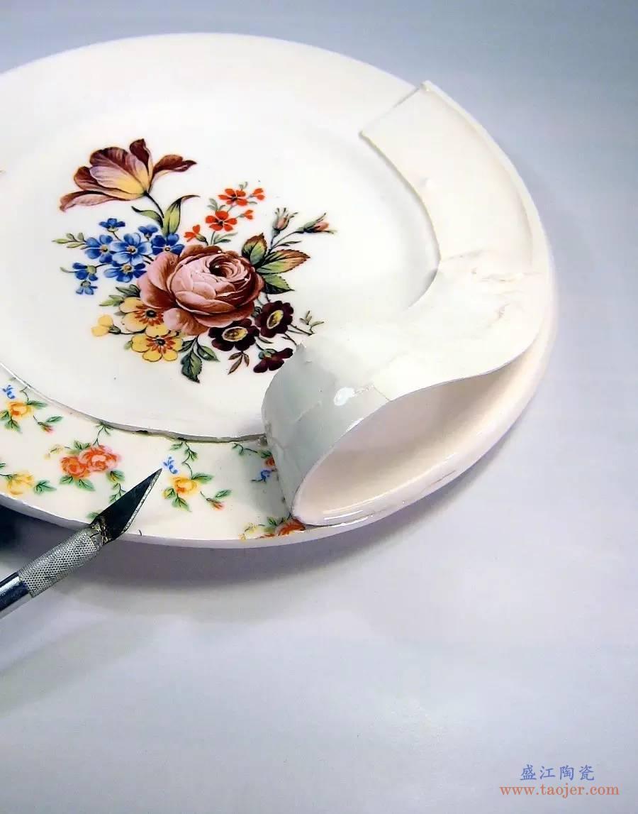 创意|剥开表面 从内而外看到瓷器之美