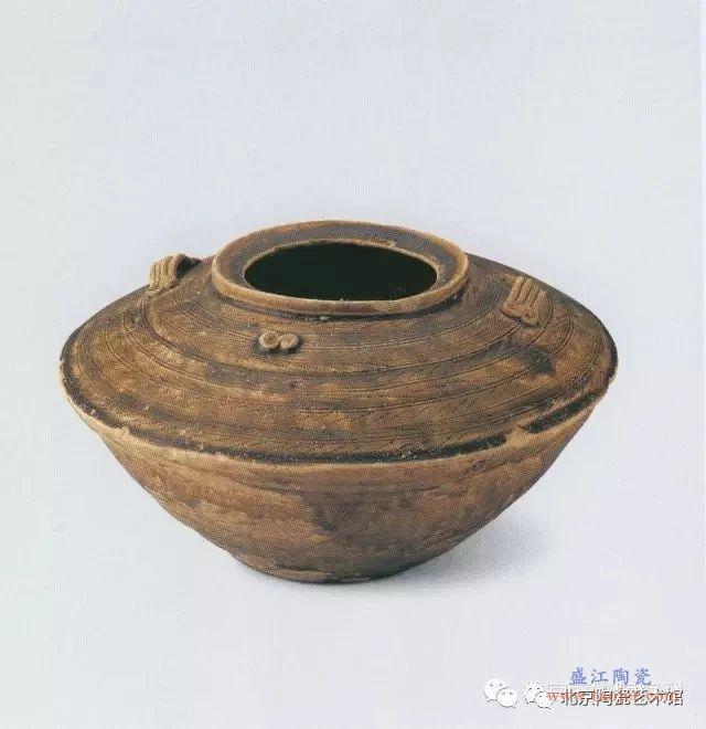 瓷 | 瓷器的起源——原始瓷器