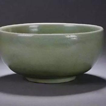 青釉-瓷器最早的颜色釉