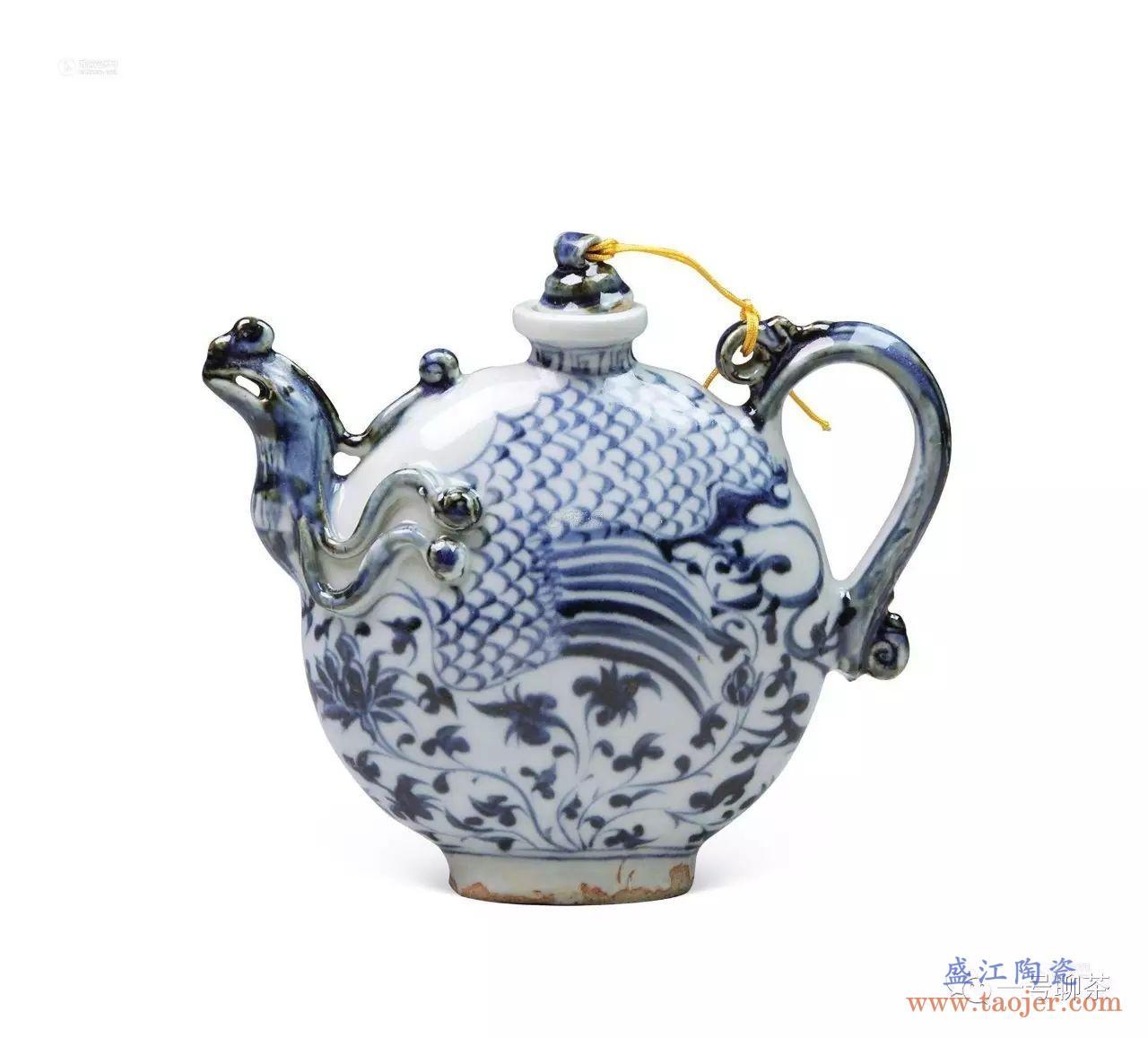茶具发展简史