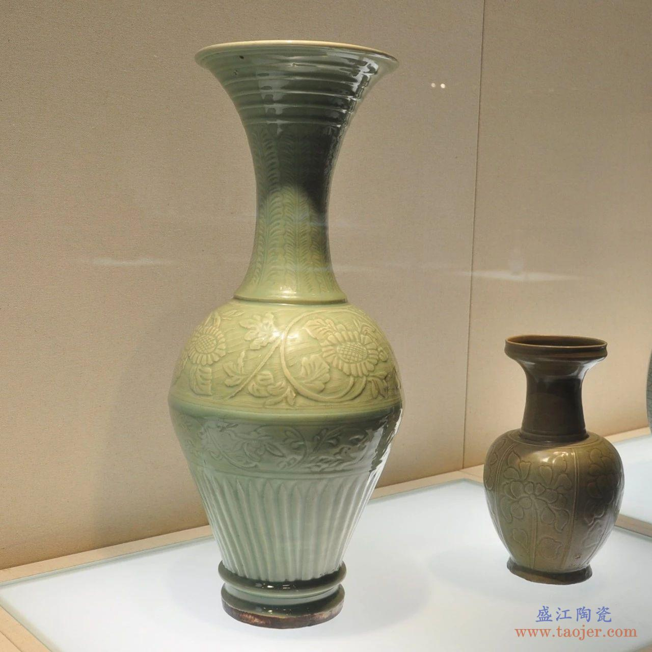 国博-元瓷 I