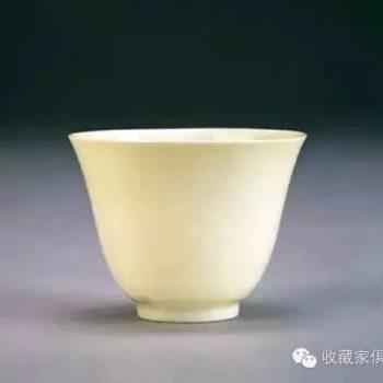 """""""明看成化"""" —— 台北故宫成化颜色釉瓷赏析"""