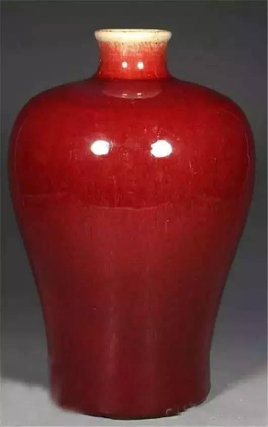 古代颜色釉瓷器