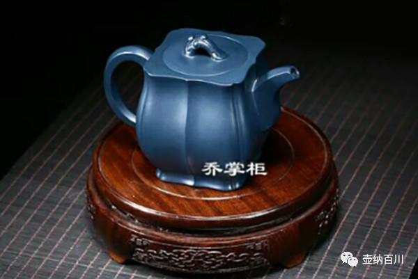紫砂壶陶艺的灵魂!