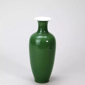 当代颜色釉瓷最高制作水准——建国瓷厂