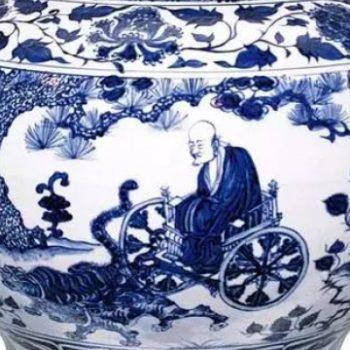 中国瓷器近20年在各国的成交记录