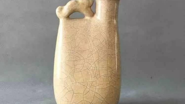 关于景德镇仿古瓷问题的思考