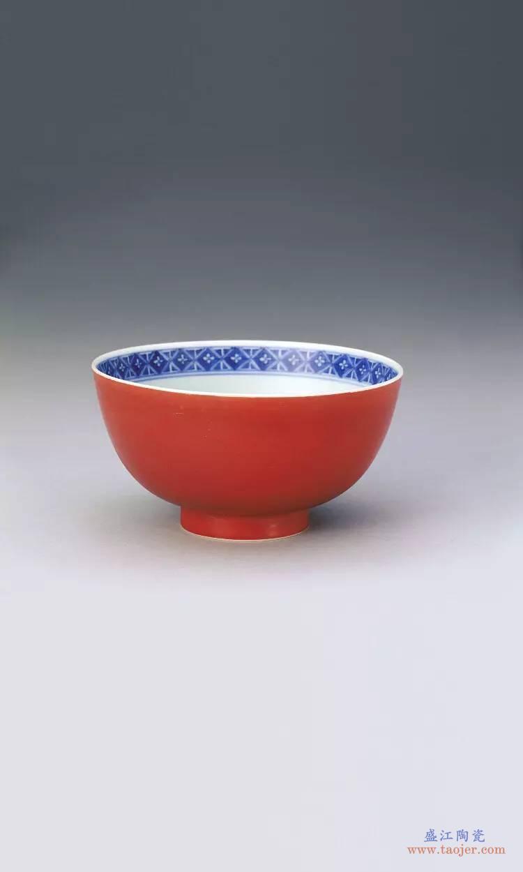 故宫博物馆瓷器展!