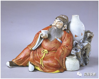 吴昊说瓷:民国时期,全国瓷业雕塑中心移向景德镇