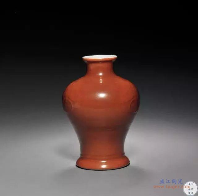 陶瓷表面的争奇斗艳