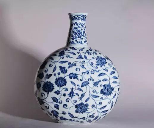中国青花瓷,让世界惊艳和赞叹!