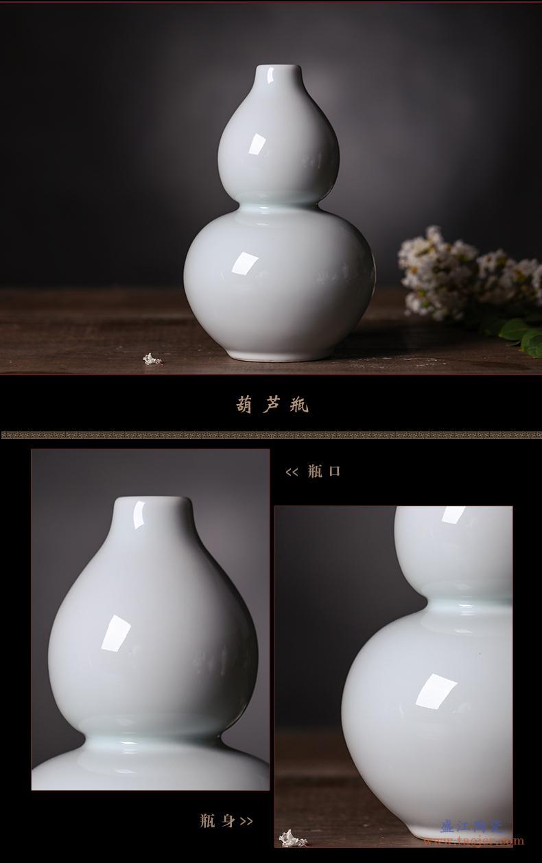 景德镇陶瓷器36厘米年年有余挂盘装饰摆盘子玄关博古架办公室摆件-541284210353