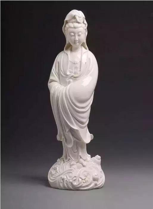 苏献忠:这位潮劲十足的雕塑狂人,想把德化瓷带往一个新高峰!