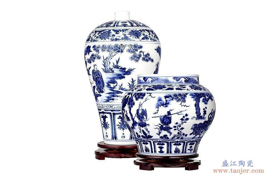 中国古韵——青花瓷