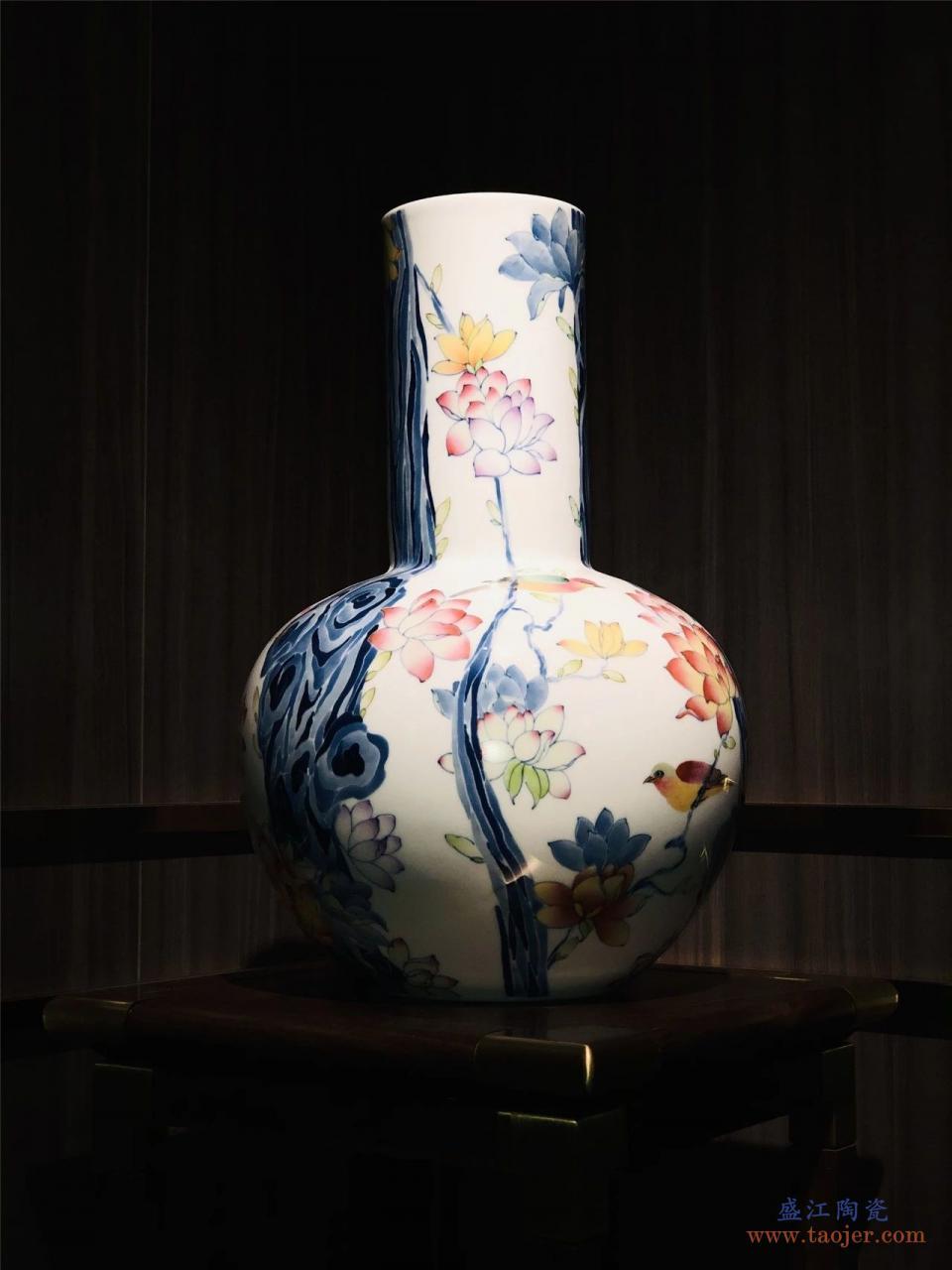 镇尚+同墨】陶瓷与当代中式家居之约