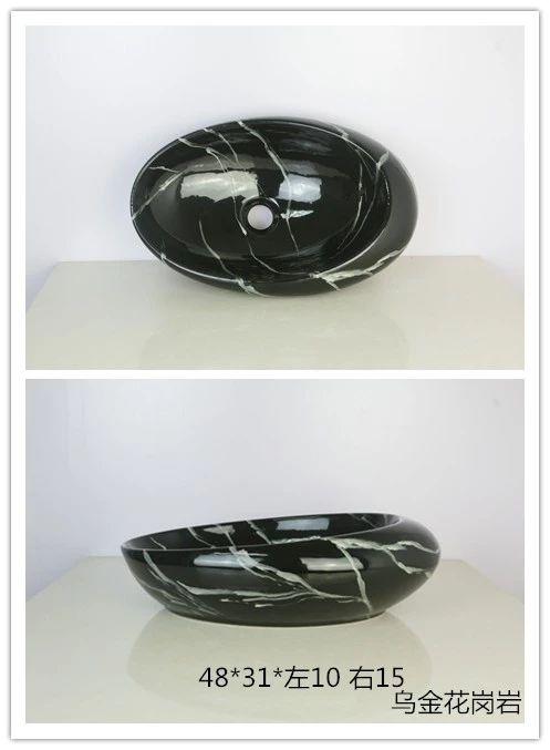 景德镇盛江陶瓷公司201903 出货陶瓷台盆产品