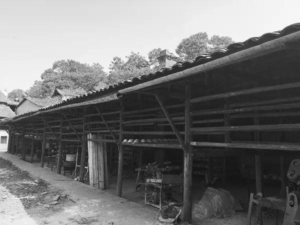 景德镇陶瓷人口述历史(4)——奶奶的嫁妆