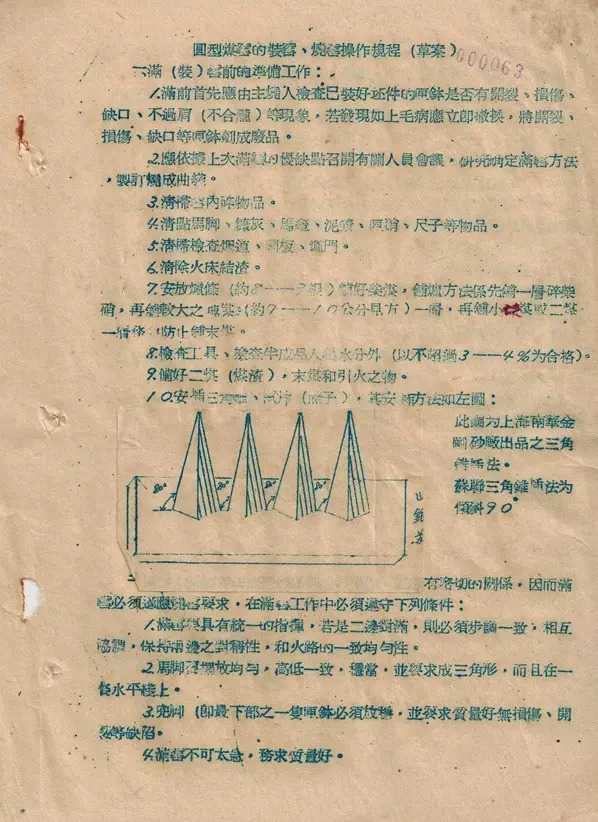 """景德镇陶瓷人口述历史(6) 神秘的""""圆窑包"""""""