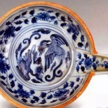 上海博物馆大展——元代青花瓷器(全部92件)