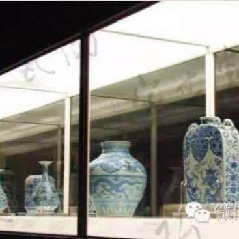 佰年集雅 元青花名品的重识 ——记上博元青花瓷器展的品相报告