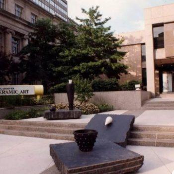 加拿大卡蒂納博物館貝爾伉儷青花瓷收藏 — 從明朝文房瓷玩看其時代價值觀