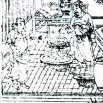 我国出土的元代青花瓷器概况